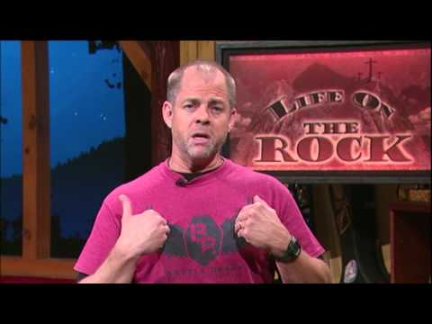 LIFE ON THE ROCK - 11/06/2015