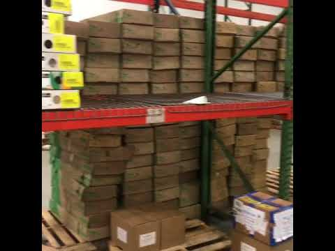 Dry Cargo & Cold Chain Warehouse