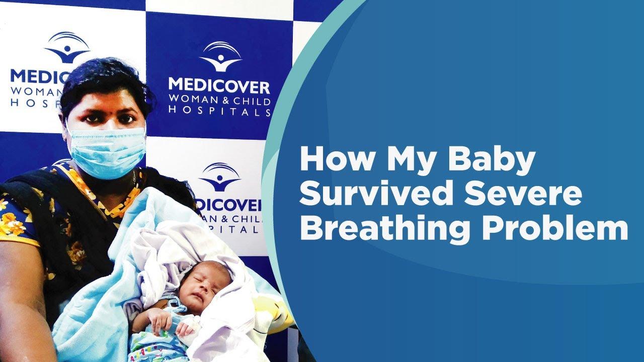 Baby Surviving Asphyxia | Patient Success Story | Medicover Hospitals