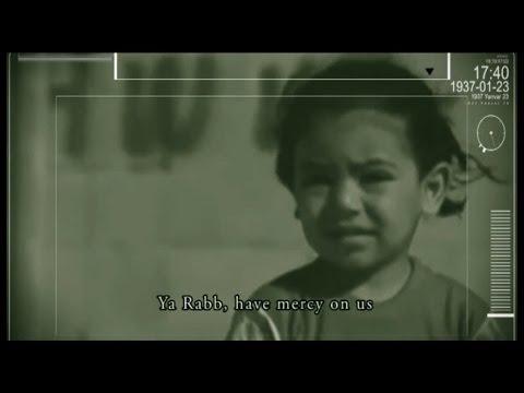 Samir Salam Cagri klip - Ya Rebbim