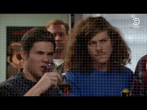 Workaholics Season 6 On Comedy Central