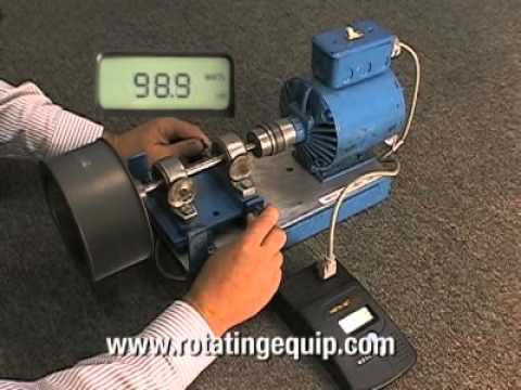 Rotating Equipment Specialists Demo