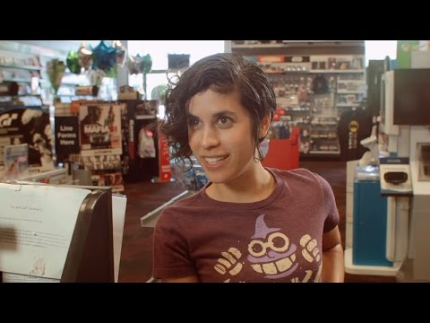 Ashly Burch's Funniest Moments (Part Five)