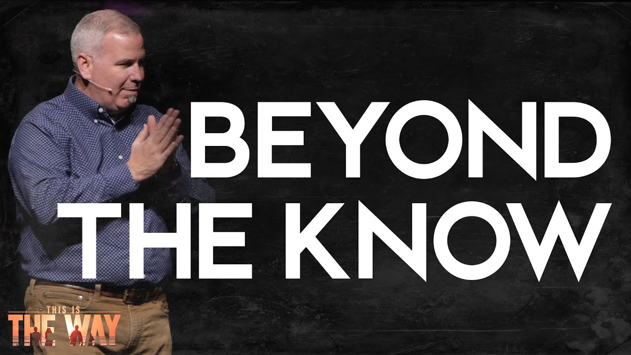 Beyond the Know (09/26/21)