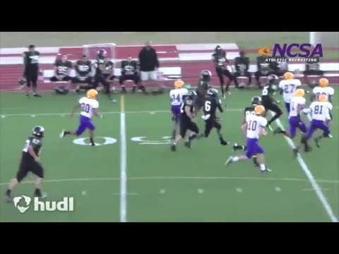 Billy Carroll 2014 Highlights (Recruiting Video)
