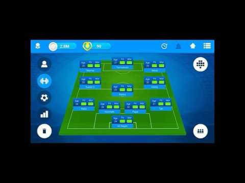 OSM Best tactics 2017-Win all games with 4+ Goals