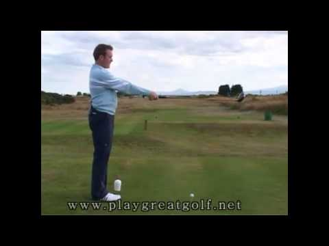Golf Tips – How to Set Up With the Correct Posture