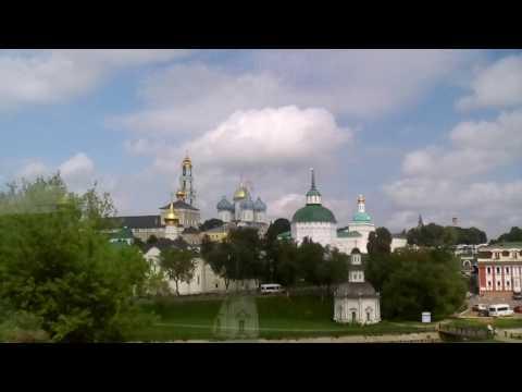 Последование ко святому Причащению на русском (Following to the Holy Communion in Russian)