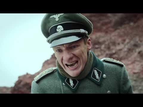 Молодая гвардия (12 серия) (2015) сериал