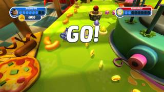 Toybox Turbos PC Gameplay #3 [60FPS][FullHD]