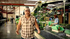 Larry the Cable Guy for Prilosec (2012)