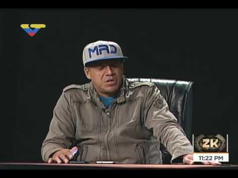 Rodolfo Marco Torres: Queman 40 toneladas de alimentos en centro de acopio de Mercal