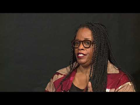 Dianne Reeves Interview