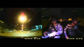 Спортивное авто-ориентирование 30.03.2013 (BMW Club Kuban)