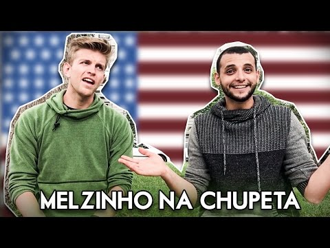 Download Youtube: GRINGO REAGINDO A EXPRESSÕES BRASILEIRAS FT GAVIN SMALL ADVANTAGES | EP69TEMP02 #PARTIUALASCA