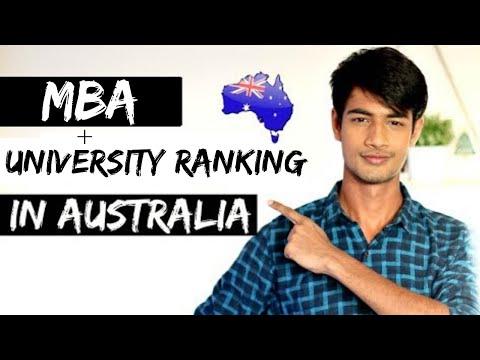 MBA In Australia   STUDY IN AUSTRALIA   Internash