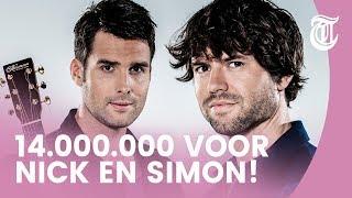 Hier geven Nick en Simon hun miljoenen aan uit - GELD VAN DE STERREN #22