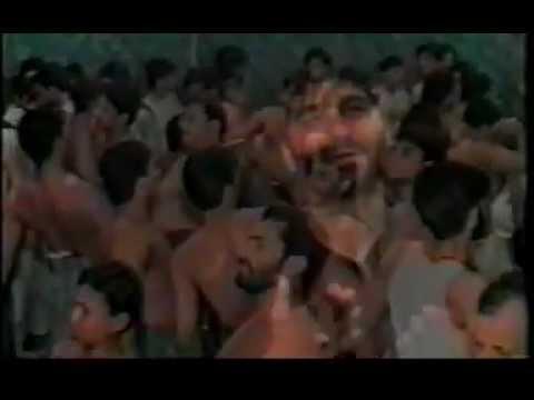 Main kaise na Roun BABA, Main ujarr gayi BABA Nadeem Sarwar - by nagrota gang 1