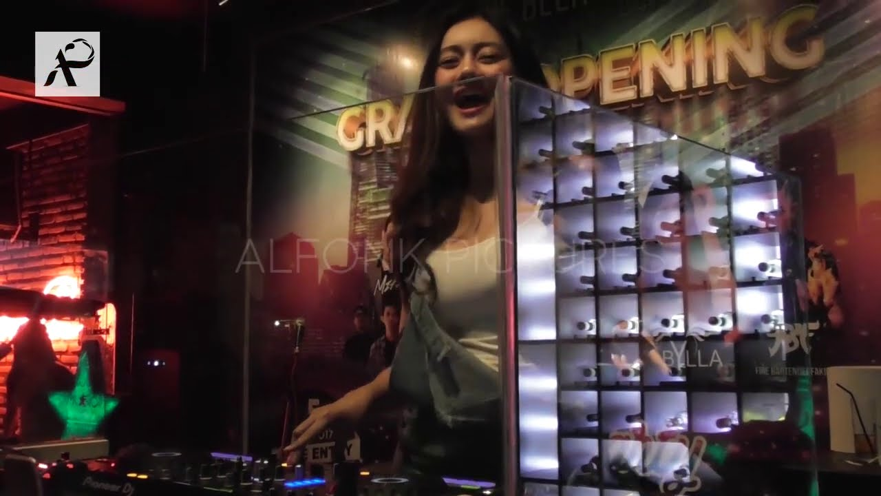 Download LIVE - DJ Zabylla - Grand Opening The Beer House