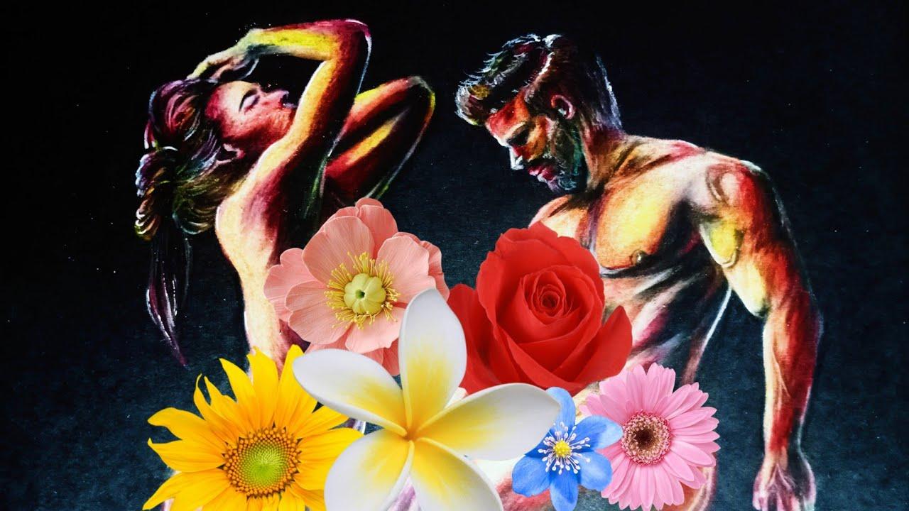 Nude Art (Adam and Eve)
