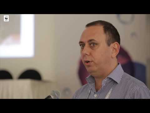 WWF Living Amazon Initiative - World Water Forum 2015 - Leandro Castello Speech