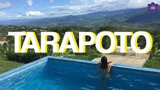 Tarapoto Turismo Perú 2019 [Lamas, Laguna azul]