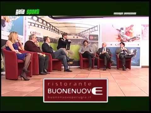 Gala sport del 27-11-2012