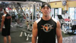 Driven Fitness Training - Wilmington Nc - Personal Training