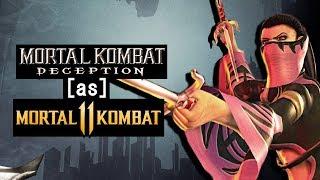 If Mortal Kombat Deception Had Mortal Kombat 11 Intros [Nostalgia]