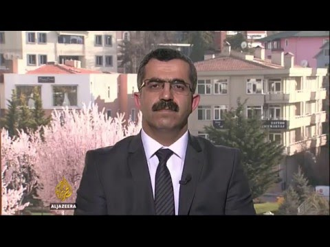Inside Story - Syria's Kurds claim autonomy in the north