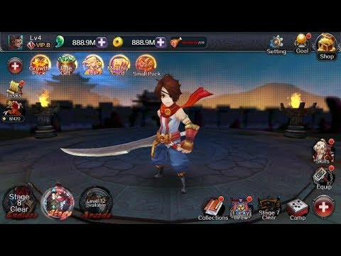 Undead Slayer 2 Android Gameplay MODDED APK