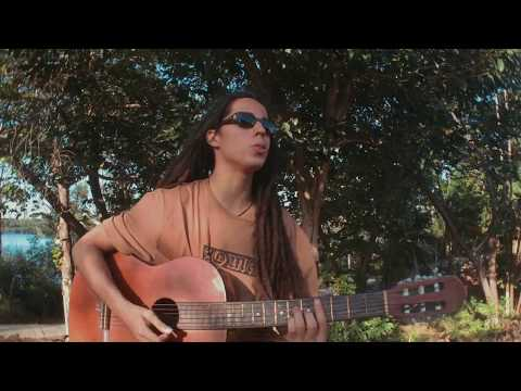 Waiting in Vain - Bob Marley (Victor Freire - CenaRoots Cover) SOMA Sessions