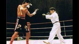 Малыш - кикбоксёр  (боевые искусства 1992 год)