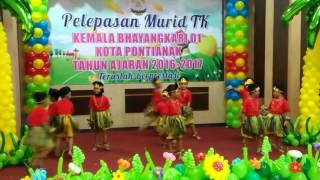 Video Tari sajojo papua TK kemala bhayangkary 1 download MP3, 3GP, MP4, WEBM, AVI, FLV November 2018