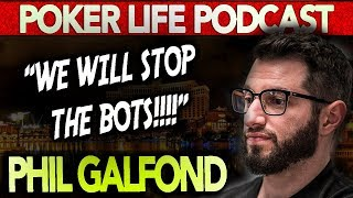 Phil Galfond: Is Online Poker DOOMED??? | Poker Life Podcast