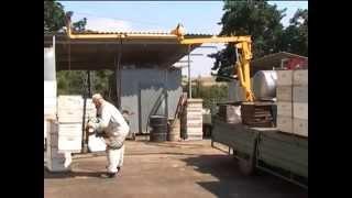 Vts 01 1 גידול דבורים במכוורת ינאי זקס