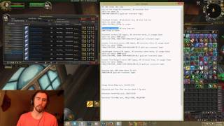 How to Maximize Profits With Blacksmithing in Warlords of Draenor (GOLD GUIDE)