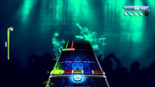 Rock Band 3 - Shepherd of Fire (Guitar) Gold Stars [HD-60]