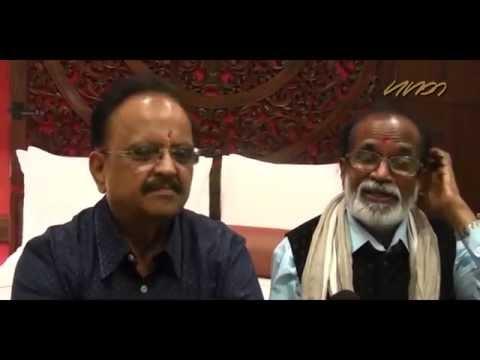 SPB and Gangai Amaran in Jaffna