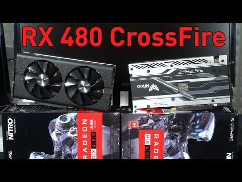 Видеокарта ASUS DUAL-RX480-4G, RX 480, 4ГБ, GDDR5, Retail