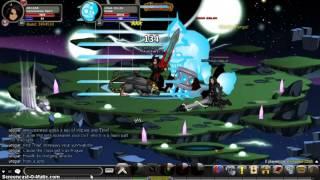 AQW Arachnomancer Class Guide/Solo [+ Enhancements]