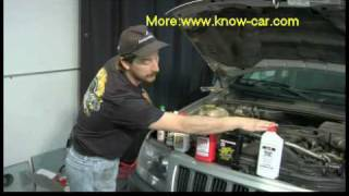 auto repair videos:How to Buy Fuel Treatments