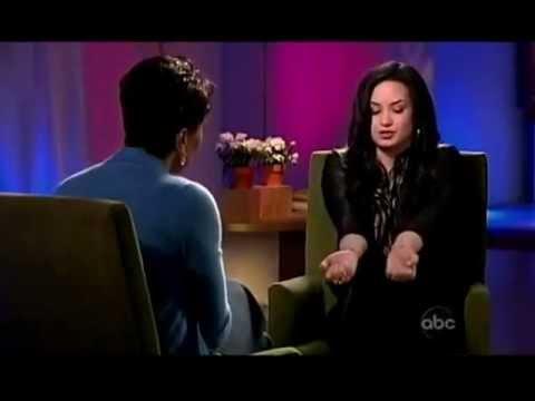 """Demi Lovato - """"I was depressed"""""""