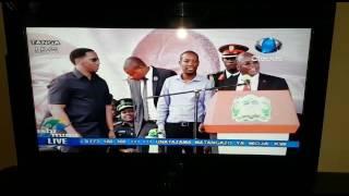 Rais JPM awapatanisha RC Makonda na Ruge Mutahaba ..