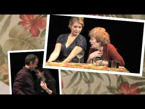 THE BIG MEAL at Playwrights Horizons