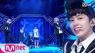 [WE IN THE ZONE - LOVE LOVE LOVE] KPOP TV Show | M COUNTDOWN 190704 EP.626