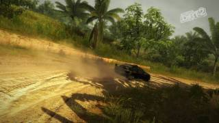 DirT 2 PC Gameplay HD 1080p (GTX 280)