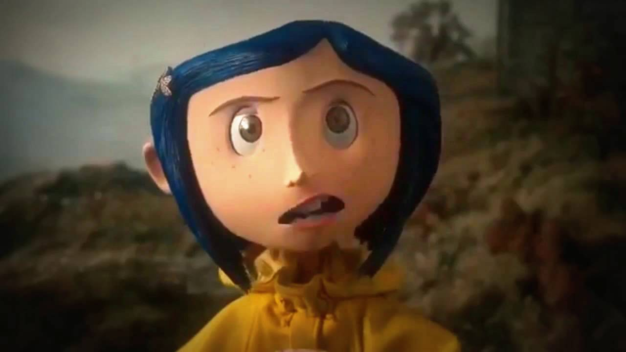 Copy of Norman and Coraline- Preview - YouTube