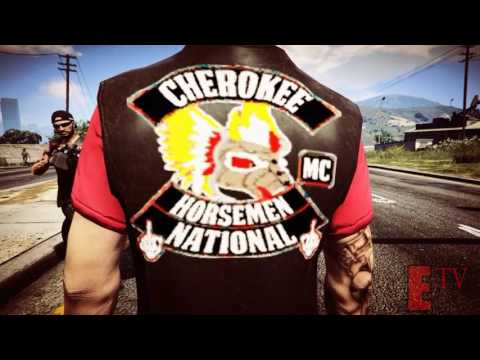 R.I.P. Iron Horsemen MC