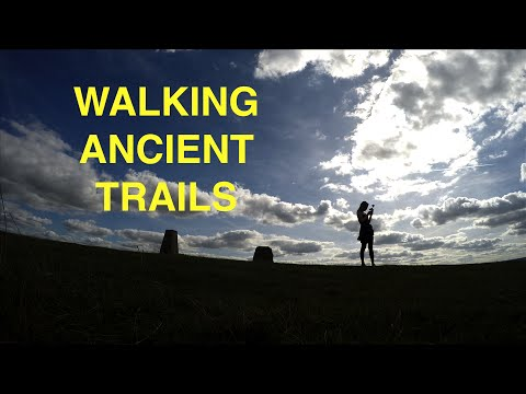 Ancient Trackways - Ridgeway to Pitstone Hill & Ivinghoe Beacon